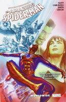Amazing Spider-Man: Worldwide, Volume 3