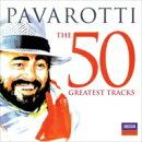 【輸入盤】ルチアーノ・パヴァロッティ〜ザ・グレイテスト・ヒッツ50(2CD)