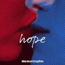 hope (初回限定盤 CD+DVD) [ マカロニえんぴつ ]
