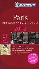 Michelin Guide Paris: Restaurants & Hotels