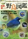 四季で楽しむ野鳥図鑑 [ 真木広造 ]