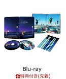【先着特典】ラ・ラ・ランド Blu-rayコレクターズ・エディション(2枚組)(初回限定生産:スチールブック仕様)(ラ・ラ…