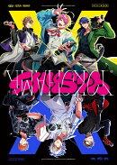 【楽天ブックス限定先着特典】ヒプノシスマイク –Division Rap Battle- 2nd D.R.B『Fling Posse VS MAD TRIGGER CR…
