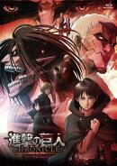 「進撃の巨人」〜クロニクル〜【通常版BD】【Blu-ray】