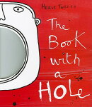 BOOK WITH A HOLE,THE(P)