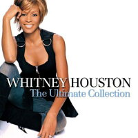 【輸入盤】UltimateCollection[WhitneyHouston]