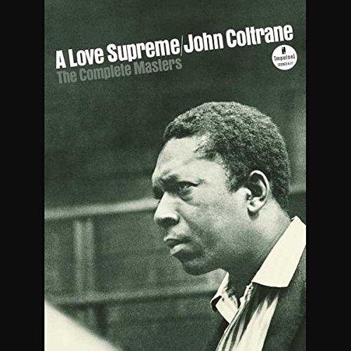 【輸入盤】ラヴ・シュプリーム:ザ・コンプリート・マスターズ(スーパー・デラックス・エディション) [ John Coltrane ]
