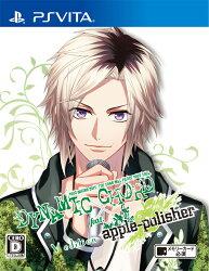 DYNAMIC CHORD feat.apple-polisher V edition 通常版