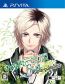 DYNAMIC CHORD feat.apple-polisher V edition 通常版