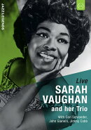 【輸入盤】Jazz Legends: Sarah Vaughan And Her Trio