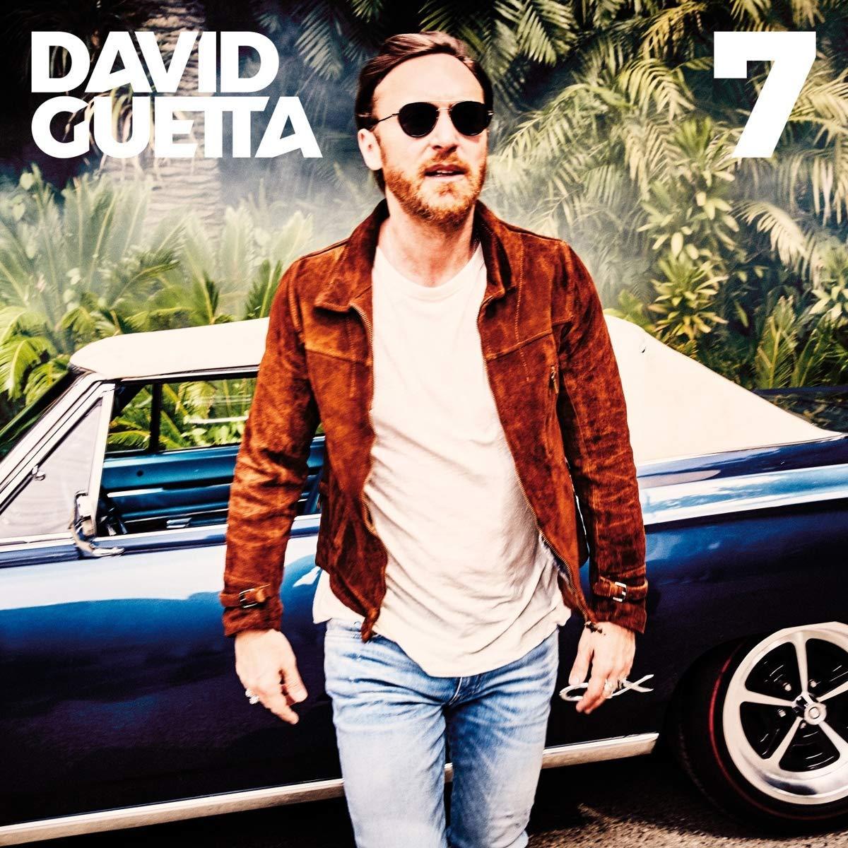 【輸入盤】7 (2CD Deluxe Edition) 【31曲収録/デジパック仕様】 [ David Guetta ]