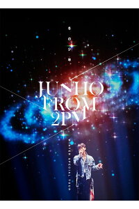 "JUNHO(From2PM)WinterSpecialTour""冬の少年""(DVD初回生産限定盤)[JUNHO(From2PM)]"