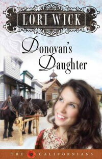 Donovan's_Daughter