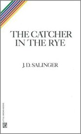CATCHER IN THE RYE,THE(A) [ J.D. SALINGER ]