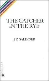 The Catcher in the Rye CATCHER IN THE RYE (R) [ J. D. Salinger ]