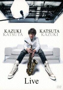 KAZUKI KATSUTA 1st Solo Live at Roppongi Sweet Basil, STB 139 2014.3.29 [ 勝田一樹 ]