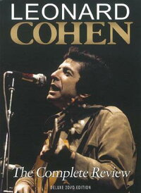【輸入盤】CompleteReview[LeonardCohen]