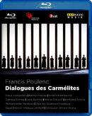 【輸入盤】『カルメル会修道女の対話』全曲 レーンホフ演出、ヤング&ハンブルク州立歌劇場、シュヴァネヴィルムス…