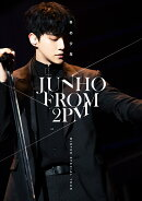 "JUNHO (From 2PM) Winter Special Tour ""冬の少年""(DVD通常盤)"