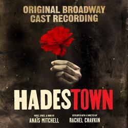 【輸入盤】Hadestown (Original Broadway Cast Recording)