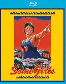 サム・ガールズ・ライヴ・イン・テキサス '78 【日本語字幕付】【Blu-ray】