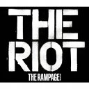 タイトル未定 (CD+2Blu-ray) [ THE RAMPAGE from EXILE TRIBE ]