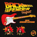 【輸入盤】Back To The Fender
