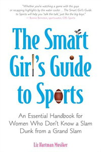 The_Smart_Girl's_Guide_to_Spor