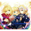 Fate song material【完全生産限定盤 2CD+Blu-ray】