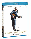 アイ・ソー・ザ・ライト(初回生産限定)【Blu-ray】