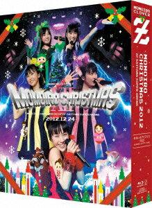 ももいろクリスマス2012 〜さいたまスーパーアリーナ大会〜 【初回限定版】【Blu-ray】 [ ももいろクローバーZ ]