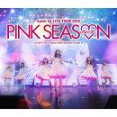Apink 1st LIVE TOUR 2015 〜PINK SEASON〜 【Blu-ray】