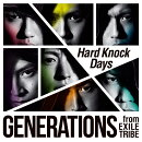 Hard Knock Days (CD+DVD)