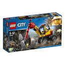 レゴ(LEGO)シティ パワースプリッター 60185