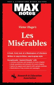 Les Miserables (Maxnotes Literature Guides) MAXNOTES LES MISERABLES (MAXNO (MAXnotes) [ Suzanne Uber ]