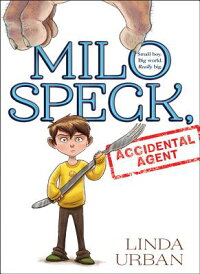 MiloSpeck,AccidentalAgent[LindaUrban]