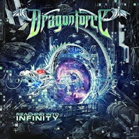 【輸入盤】ReachingIntoInfinity[DragonForce]