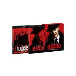 ブラックリスト SEASON2 COMPLET BOX 【初回限定生産】 【Blu-ray】