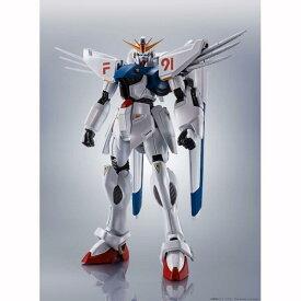 ROBOT魂 <SIDE MS> ガンダムF91 EVOLUTION-SPEC