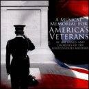 【輸入盤】 A Musical Memorial For America's Veterans: Us Military Bands & Cho