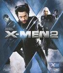 X-MEN2【Blu-ray】【MARVELCorner】