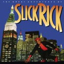 【輸入盤】Great Adventures Of Slick Rick (Children's Book With Cd)