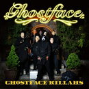 【輸入盤】Ghostface Killahs