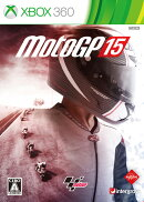 MotoGP 15 Xbox360版