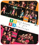 ナルチカ2013秋 ℃-ute×スマイレージ【Blu-ray】