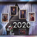 2020 (TYPE-A CD+M∞Card)