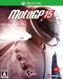 MotoGP 15 XboxOne版