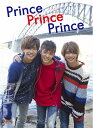 Prince Prince Prince (Prince 1st PHOTO BOOK) [ Prince ]
