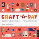 Craft-A-Day: 366 Simple Handmade Projects