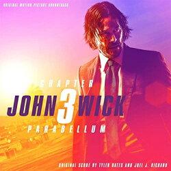 【輸入盤】John Wick: Chapter 3 - Parabellum
